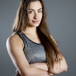 Adela Puskarczyk - instruktor fitness