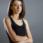 Agata Wojdon - instruktor fitness