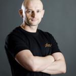 Grzegorz Jarmuła - instruktor siłowni, trener personalny