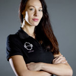 Małgorzata Smętek - instruktor fitness, trener personalny