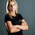 Marta Wilczyńska - instruktor siłowni