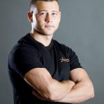 Mateusz Masłoń - instruktor siłowni, trener personalny