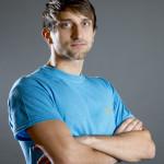 Mateusz Michalik - instruktor fitness i siłowni, trener personalny