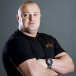 Sławomir Rawiński - instruktor siłowni, trener personalny